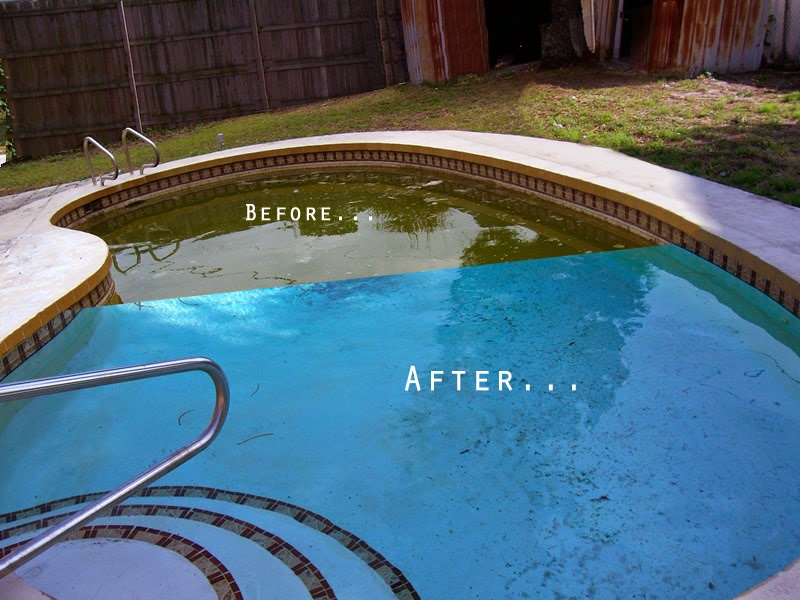 Banks and Property Managers Depend on On-Time Pool Service of Sarasota
